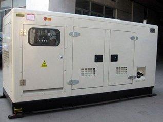 Máy phát điện 60kva