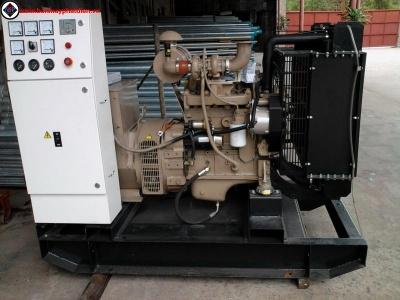 Máy phát điện cũ 80kva cummins