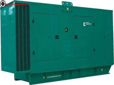 Máy phát điện cũ 600kva cummins