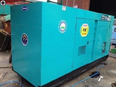 Máy phát điện Hino 150kva