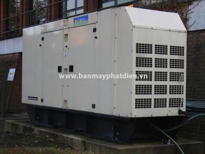 Máy phát điện John Deer 150kva