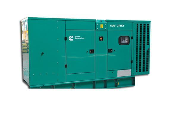 Quận Bình Thạnh - Cho thuê máy phát điện cũ 250kva cummins bảo đảm