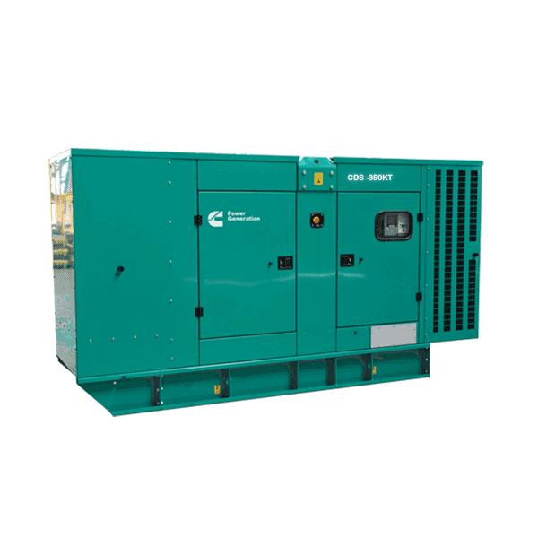 Quận 4 - Mua máy phát điện cũ 300kva cummins chất lượng