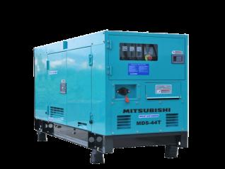 Thông Tin Máy Phát Điện Mitsubishi